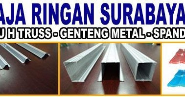 Distributor Baja Ringan Kencana Harga Atap Galvalum Surabaya Termurah: Seng ...