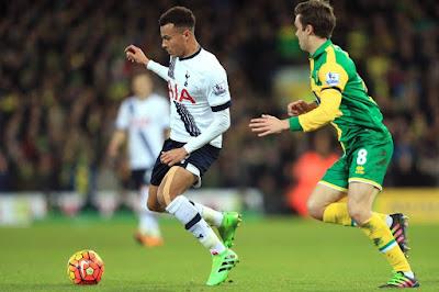 Tottenham Ace Dele Alli: Pochettino Berpengaruh Besar Bagi Saya