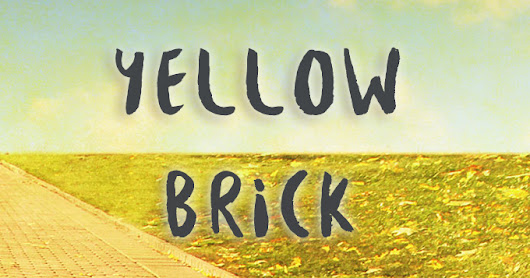 Yellow Brick Road {Blogs Colaboradores, Capítulo 4}