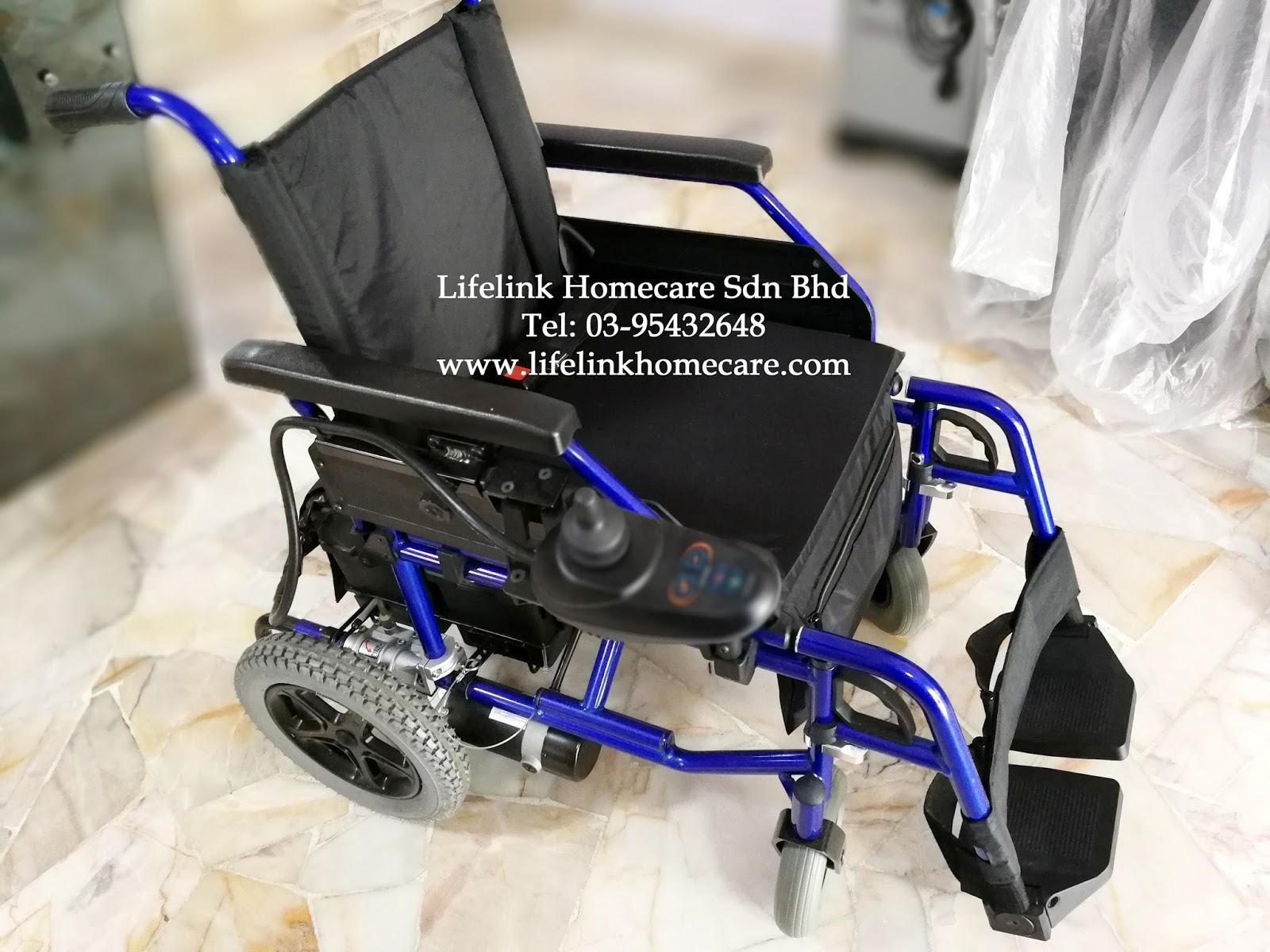 Lifelink Homecare Sdn Bhd