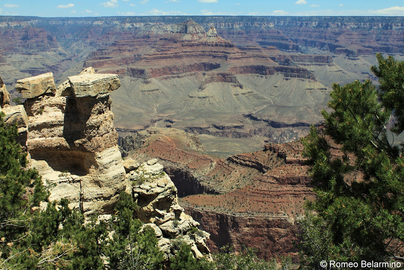 Grand Canyon View Things to Do at the Grand Canyon