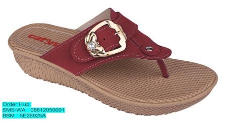 Sandal Wanita Catenzo LD 068