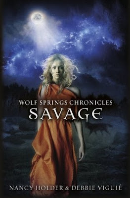Wolf Springs Chronicles Book 3