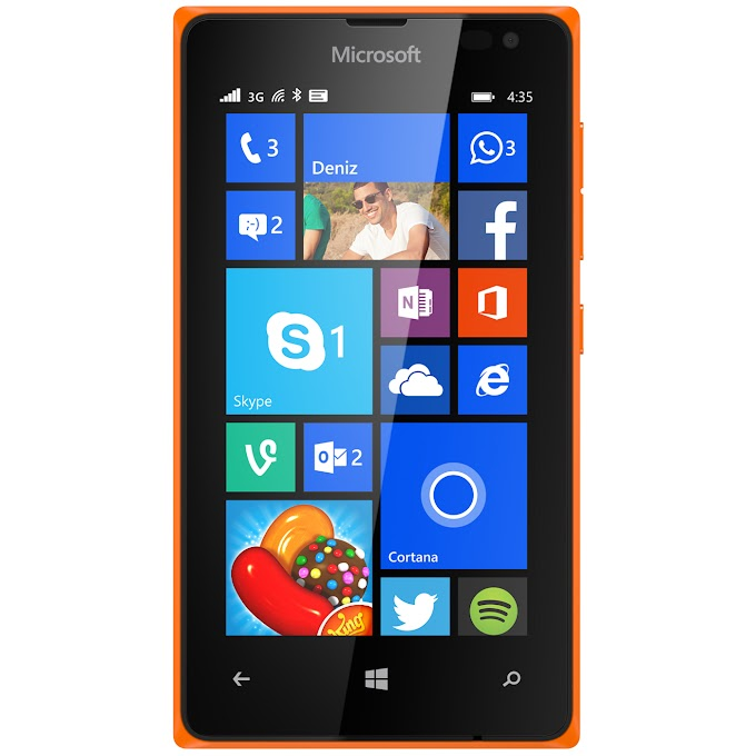 Microsoft Lumia 435 launches in Ireland