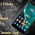 Best 5 Tricks About Google chrome app