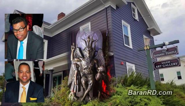 Dominicanos rechazan Templo Satánico en Massachusetts