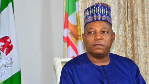 Many Dead Casualties  As Boko Haram Attacks Governor Shettima's Convoy