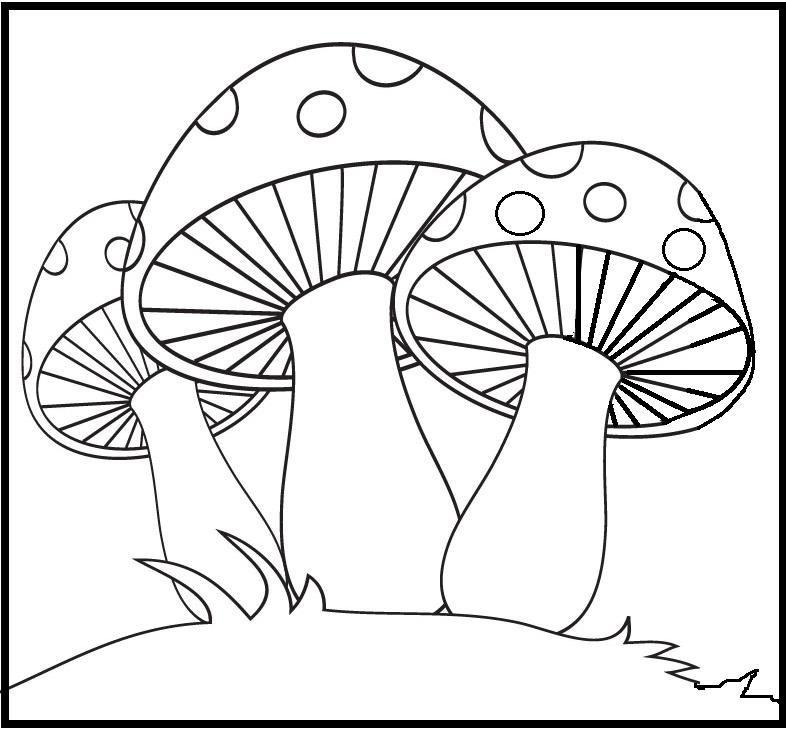 Best Dibujos De Bacterias Para Colorear Image Collection