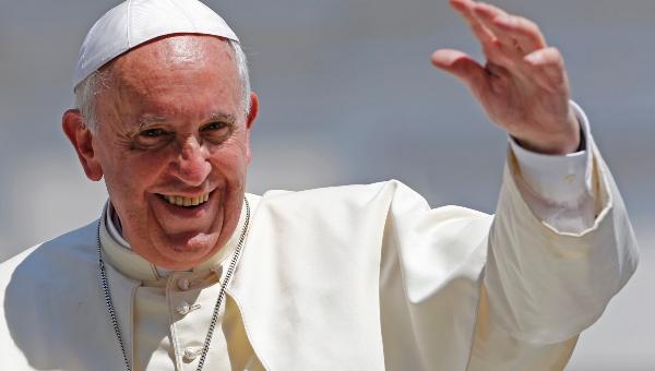 Papa celebra Bicentenario de la Independencia de Argentina