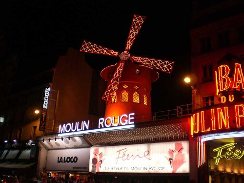 Wallpaper Girl Quotes Paris Paris Attractions