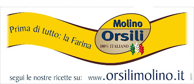 logo molino orsili