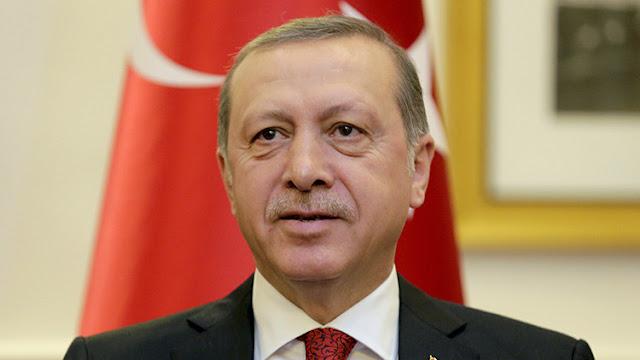 """Erdogan: """"No es posible resolver la crisis siria sin la participación de Rusia"""""""