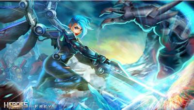 Heroes Infinity Mod Apk Download (MOD, unlimited money)