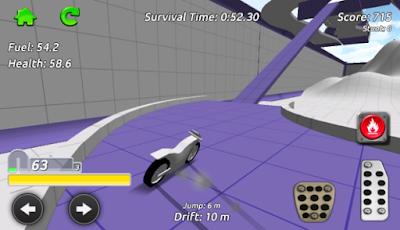 Stunt Bike Driving Sim MOD APK