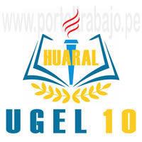 UGEL 09 Huaura