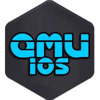 شعار المحاكي على أنظمة ios
