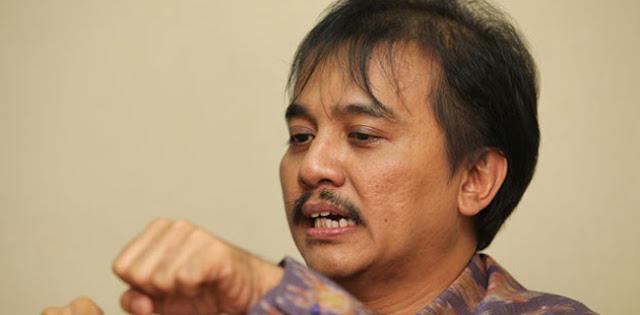 Roy Suryo: Jangan Sampai Indonesia seperti Rusia