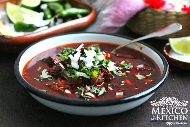 How To Make Birria Mexican Food