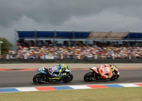 Sirkuit  MotoGP Argentina