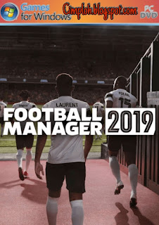 Football Manager 2019 PC Game Free Download Full Version