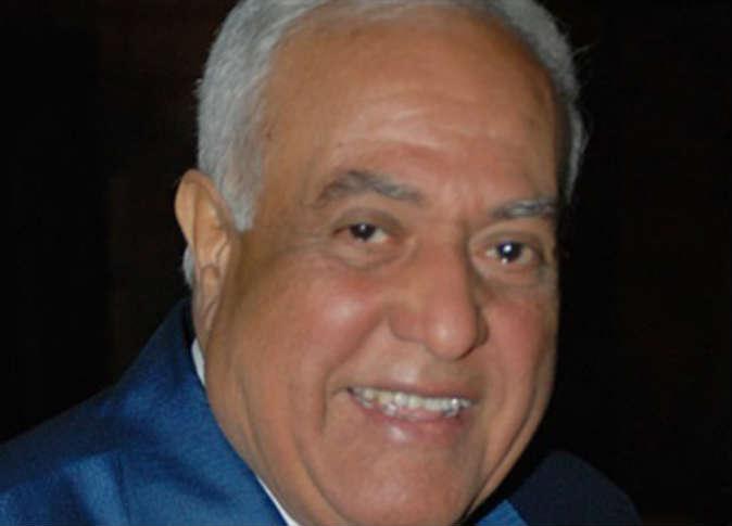 وفاة الفنان محمد متولي