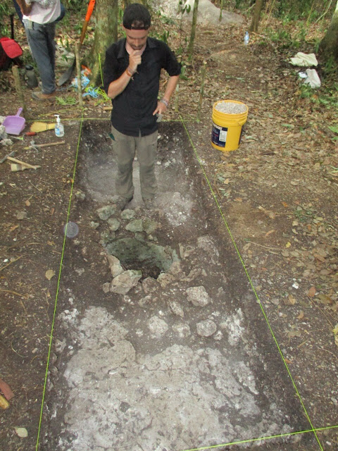 Researchers find ancient Maya farms in Mexican wetlands