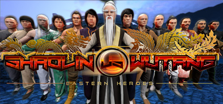 Shaolin vs Wutang PC Full Descargar [MEGA]