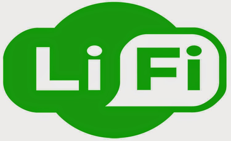 li-fi internet radio communication actulimpide