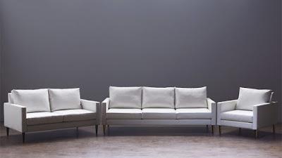 Manfaat Memilih Model Kursi Sofa Terbaru Di IKEA