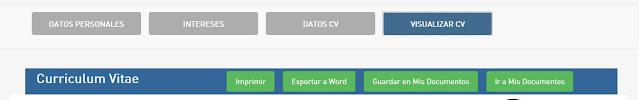 Visualizar CV