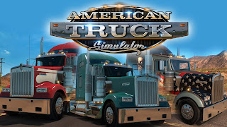 AMERICAN TRUCK SIMULATOR free download pc game full version