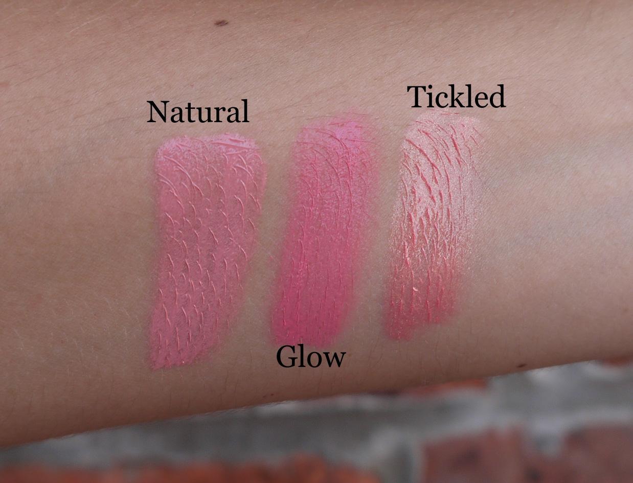 Beauty Le Chic I Heart Nyx Rouge Cream Blush