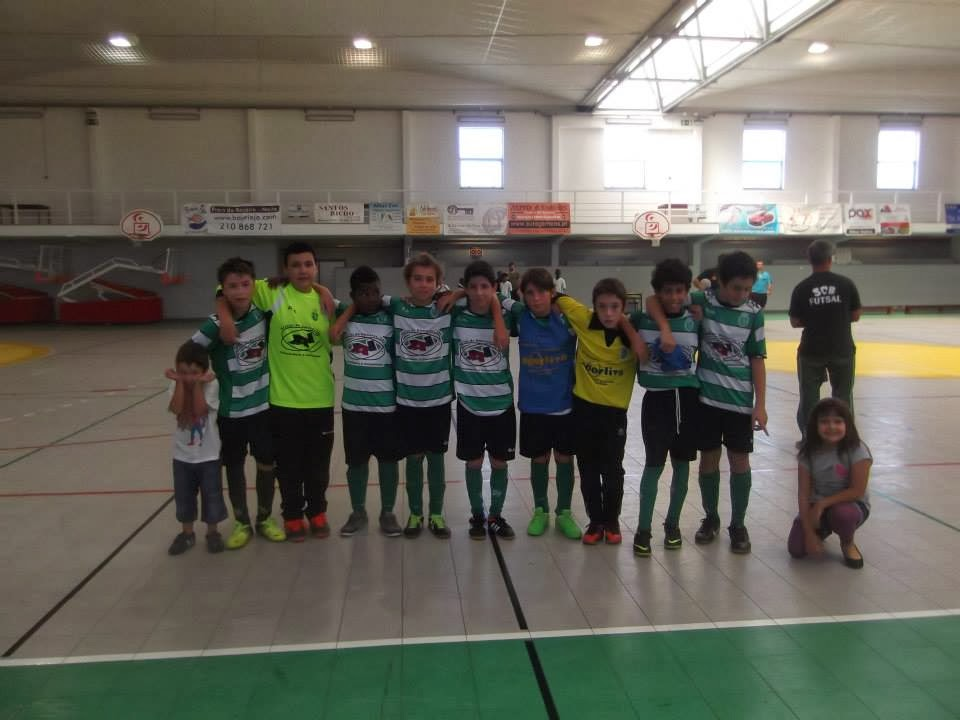 "Futsal – Campeonato Distrital Infantis – Série B "" SC Banheirense vence  Academia Bº Miranda e continua na liderança"" 9628db817b14e"