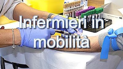 adessolavoro.blogspot.com - Infermieri in mobilità