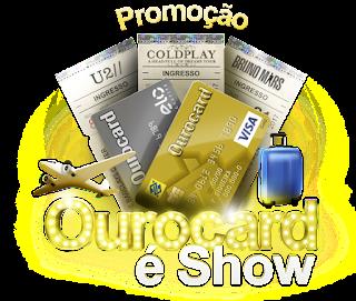 Promoção Ourocard 2017