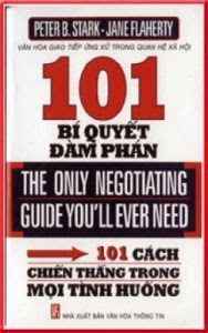 101 Bí Quyết Đàm Phán - Peter B. Stark, Jane Flaherty