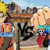 Yuk, Intip Detail Crossover Movie Naruto dan One Piece yang Mulai Diproduksi Tahun 2016 Ini