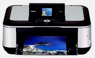 Canon PIXMA MP620 printer drivers download and Install