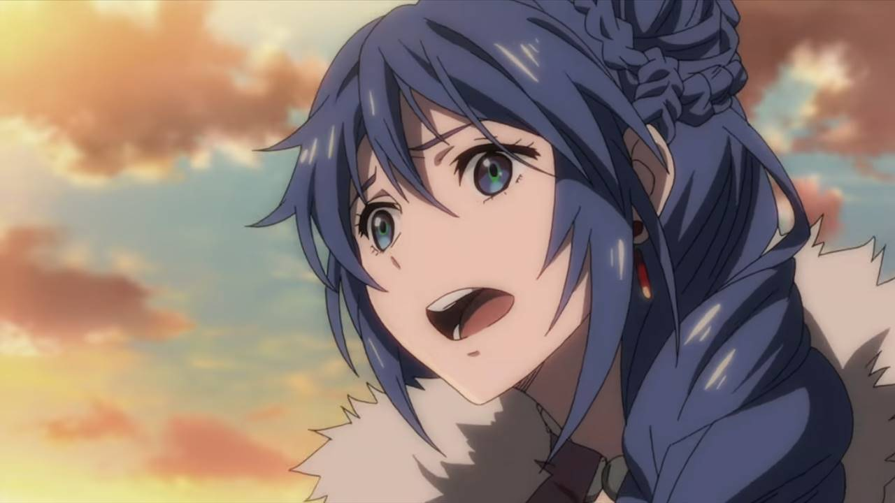 Chain Chronicle Haecceitas no Hikari parte 2 Sub Español