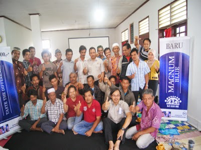 mks5 Masyarakat Kopi Sipirok Beri Petani Kopi Pelatihan Marketing