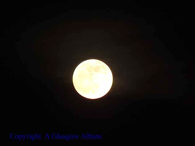 blood moon viewing glasgow - photo #39