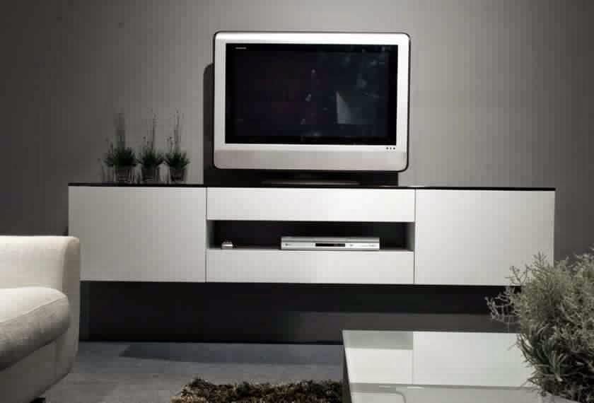 meuble tv suspendu meuble d coration maison. Black Bedroom Furniture Sets. Home Design Ideas