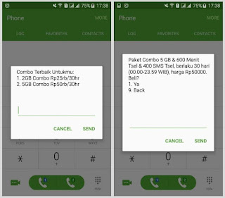 Cara Beli Paket Telkomsel Murah Terbaru  Beli Paket Telkomsel Murah Terbaru 5+GB Cuma Rp5+0.000