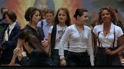 Watch The Craft Full Movie