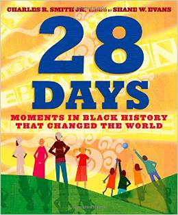 African American History Book 28 Days