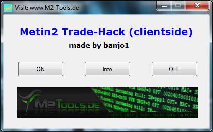 Metin2 trade hack by banjo1 download - Blockchain