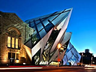Канада, Королевский Музей в Торонто