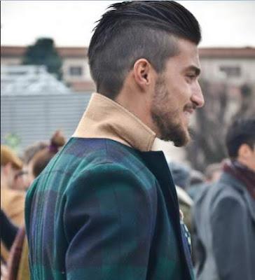 gaya model spotting undercut Mariano Di Vaio2115548