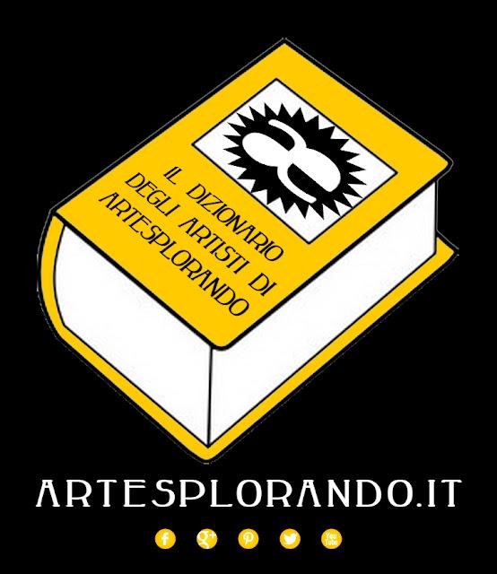 dizionario degli artisti