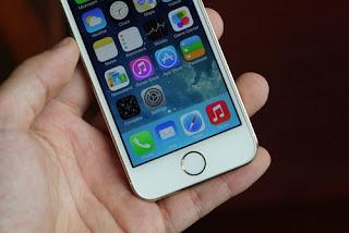Cách xử lý lỗi nút Home iPhone bị liệt, bị hư - 188481